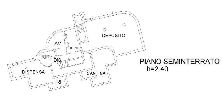 PIANTA S1